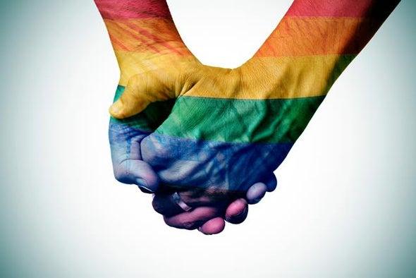 المثليون جنسيًّا يعانون من مشكلات نفسية
