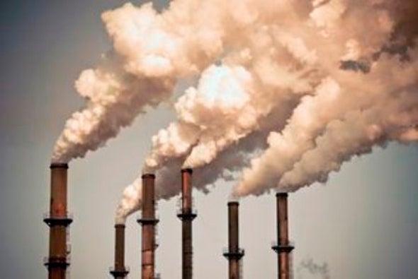 25 مدينة كبرى تنتج 52% من غازات الاحتباس الحراري في العالم