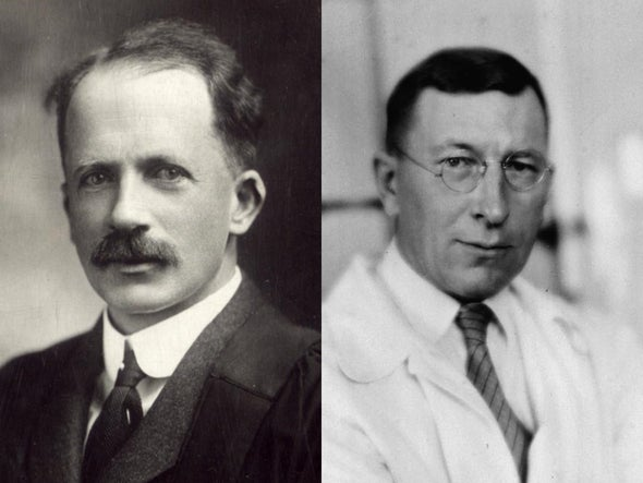 بانتينج وماكلويد: طبيب فاشل وباحث لامع أنقذا حياةَ الملايين
