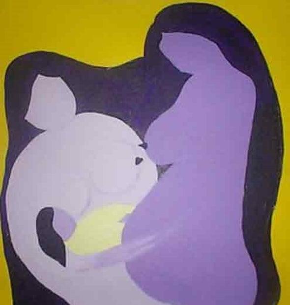 في نشرة العلوم: الحمل والرضاعة يؤخرانِ انقطاع الطمث المبكر