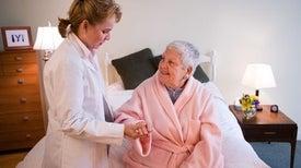 زيارات الممرضات المنزلية تحسِّن حالة مرضى قصور القلب