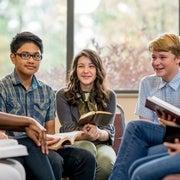 تجارب المراهقين تعظِّم من قدرات التعلم