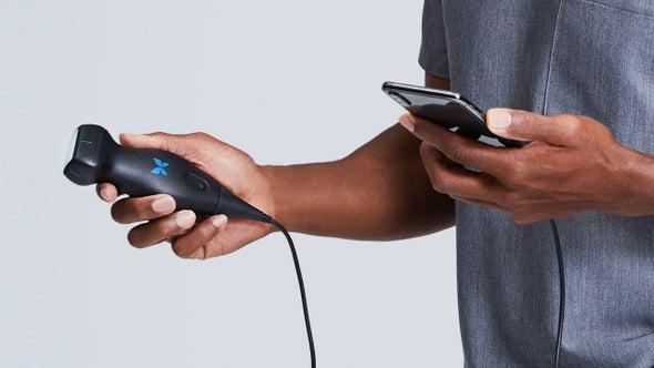 الأجهزة المحمولة للفحص بالموجات فوق الصوتية تُسرِّع تشخيص «كوفيد-19»