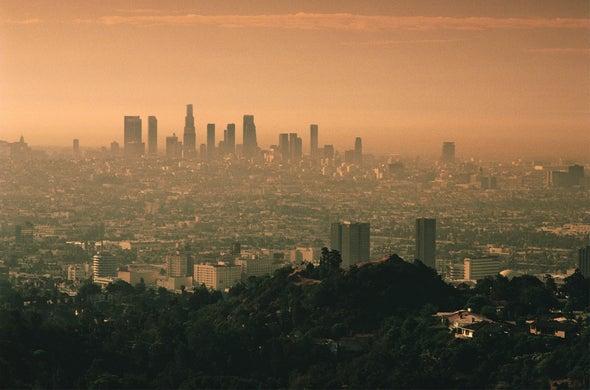 العيش بقرب المواقع الملوثة يقلل متوسط العمر