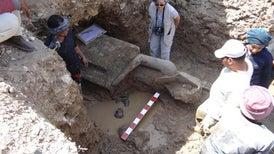 إعادة الروح لمعبد أمنحتب الثالث بالقرنة