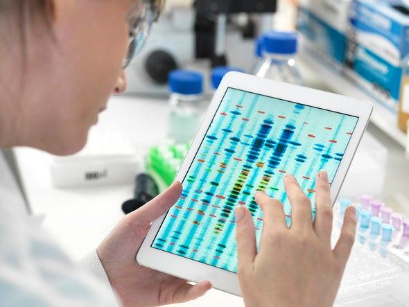 إطلاق أول مرجع مصري للجينوم البشري