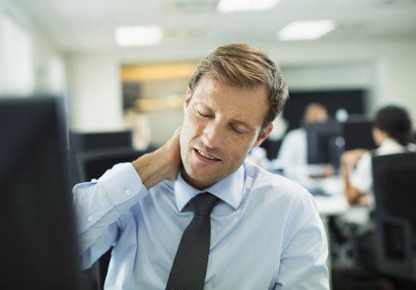 """الخلايا الداعمة بالدماغ قد تفسر لغز """"انتشار الألم"""""""