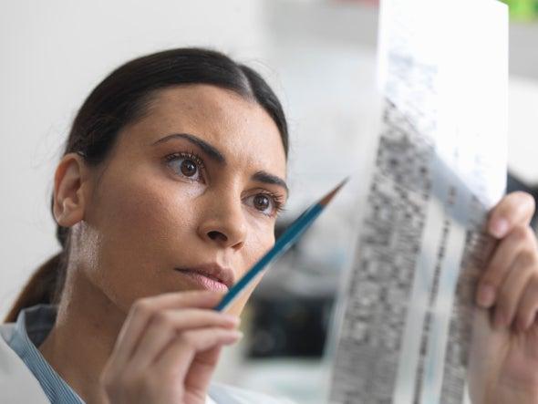 كيف نتعرف على أي شخص تقريبًا في قاعدة بيانات جينية خاصة بالمستهلكين