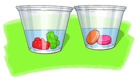 كيف تجعل الحلوى الشهية تذوب في فمك؟