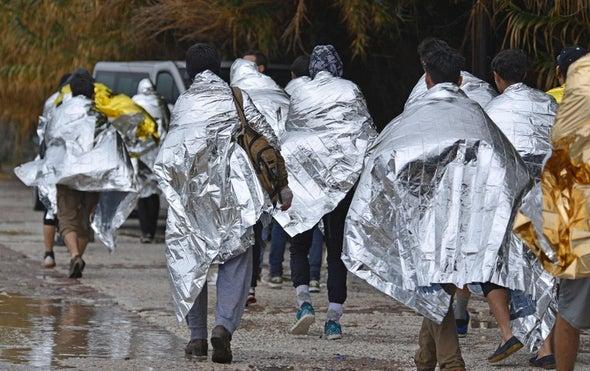 «الصدمات المناخية» تضاعف طلبات اللجوء إلى أوروبا