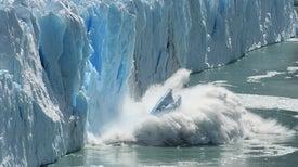 مناخ الأرض قد يعود أربعمئة وعشرين مليون سنة إلى الوراء