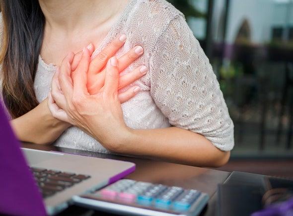 اكتشاف مصري يسهم في فهم أسباب اعتلال عضلة القلب