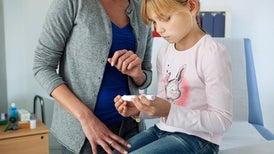تحليل اللُّعاب يوفر اختبارًا غير مؤلم للأطفال المصابين بالسكري