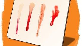 علم صناعة الدم الزائف
