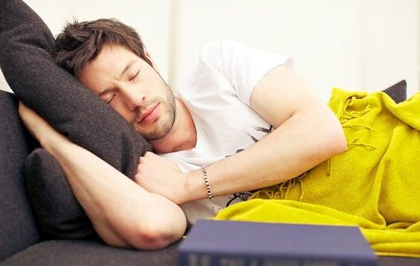 قاوموا الاكتئاب بالنوم والاستيقاظ ساعة مبكرًا