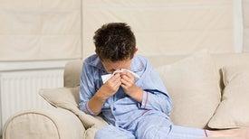 تخلص من البرد في ثلث المدة