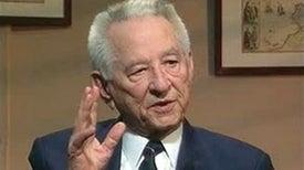 روبرت جالامبوس..العالم الذي كشف سر طيران الخفاش