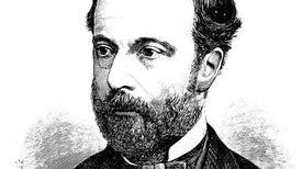 هنري إتيان سانت كلير دوفيل ..أول من صنع الألمونيوم