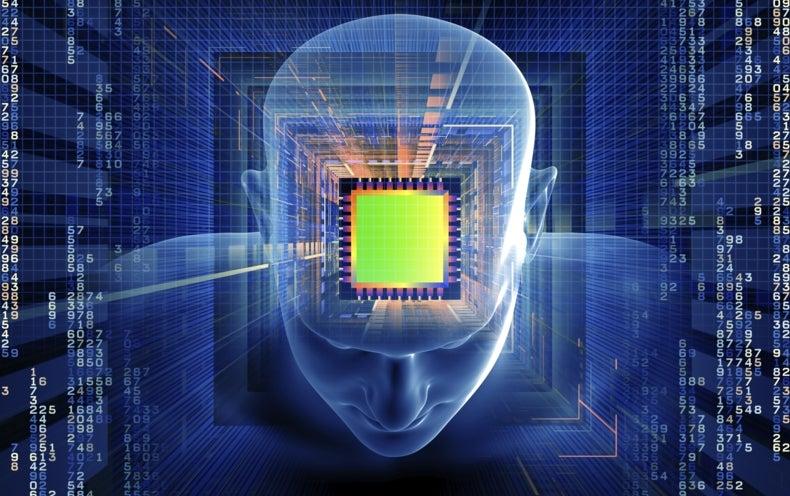 قراءة الدماغ لتشخيص الأمراض النفسية
