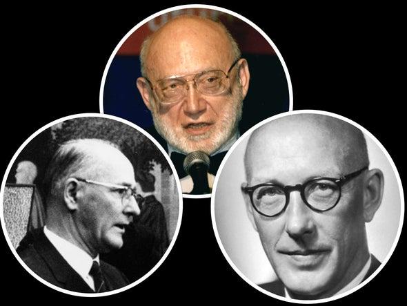 بيدل وتيتام وليدربرج: نوبل منْ أجلِ الجينات.. التنويرُ والحقيقة