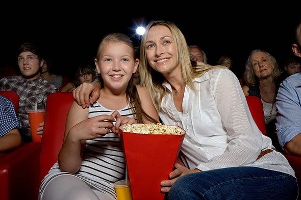 لماذا يحب جمهور السينما الأفلام المبهجة؟
