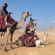 تأثير الأهرامات على الحضارات