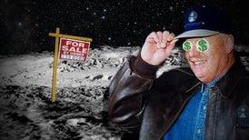 من له حق ملكية الفضاء الخارجي؟