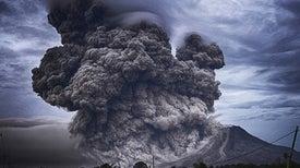مزيد من الانفجارات البركانية مع ارتفاع حرارة كوكبنا