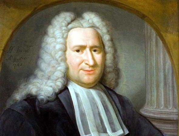 بيتر فان موشنبروك.. رجلٌ صعقته الكهرباء.. فخزنها