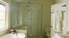 """""""التكنولوجيا الذكية"""" تقلل استهلاك الطاقة في أثناء الاستحمام"""