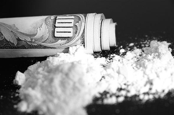 العصارة الصفراوية قد تساعد في علاج إدمان الكوكايين