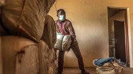 ظهور سلالة جديدة من طفيليات الملاريا تقاوم العقاقير في قارة إفريقيا