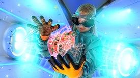 «الطبيعة الرقمية».. البديل القادم للتعليم الميداني