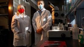 لقاح واعد يصد هجمات فيروس الهربس ضد الأعصاب