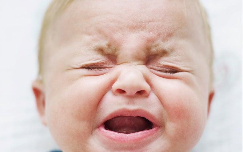 فك شفرة بكاء الأطفال - للعِلم