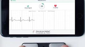 استخدام الهواتف الذكية في تشخيص الإصابة بالنوبة القلبية