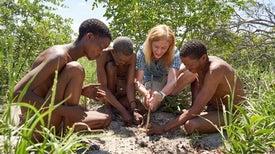 مهد البشرية.. تتبُّع أثر الإنسان الأول في «بوتسوانا»