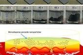 ملاحقة السرطان في أجواء بركانية
