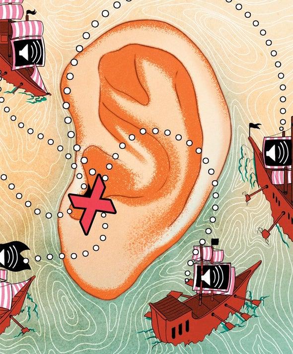 وأخيرًا ستدخل أدوات السمع المساعدة إلى القرن الحادي والعشرين
