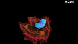 هل اكتشف علماءُ الفلك مؤخرًا الثقوب السوداء الناجمة عن الانفجار العظيم؟