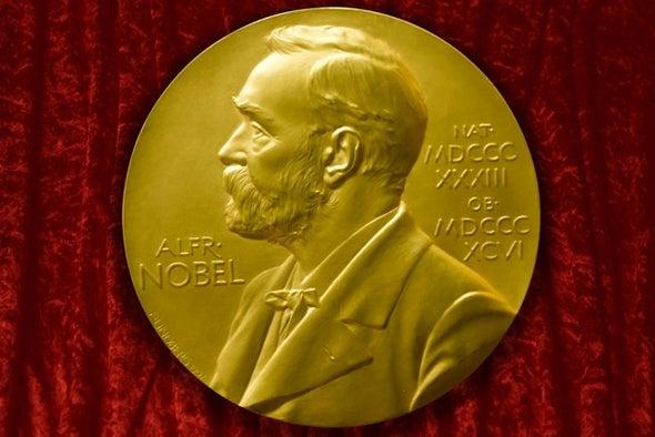 «فتش عن المرأة» شعار نوبل في الكيمياء ردًّا على اتهامات التمييز