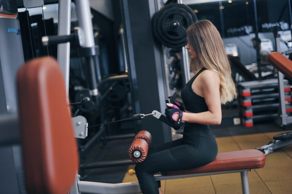 في نشرة العلوم: بروتين واحد قد يجنب البشر مشاق التمارين.. ويعطيهِم فائدتها