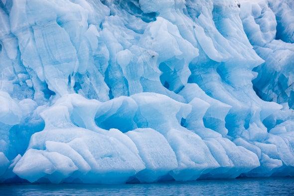 ما هي سرعة ذوبان الأنهار الجليدية؟ فلتنصت إليهم!