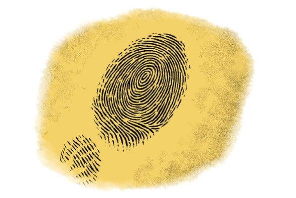 bda65b547b445 البحث عن بصمات الأصابع - للعِلم