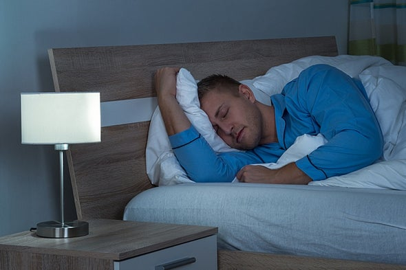 النوم يُساعد على النسيان