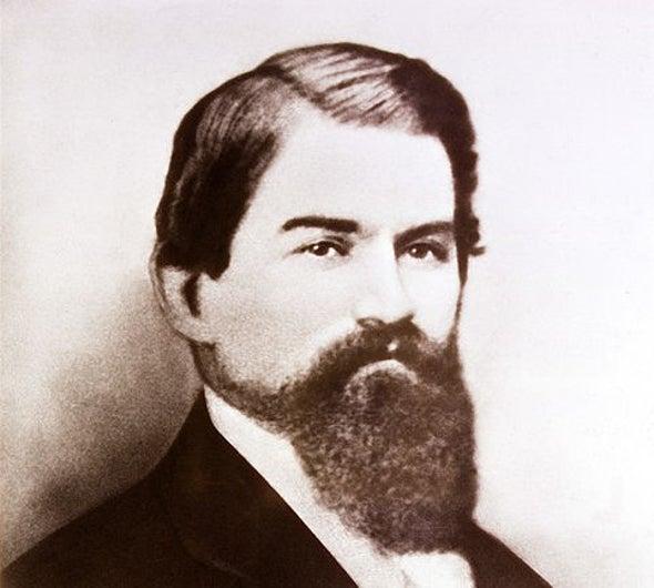 جون بيمبرتون.. الرجل الذي أخترع الكوكاكولا