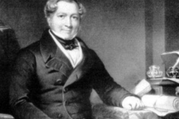 جون هيثكوت..أول من صنع مغزل لقماش الملوك