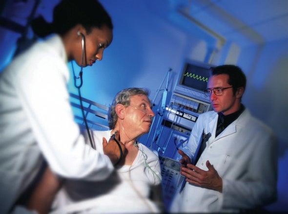 لصحتك.. رأي طبي واحد لا يكفي