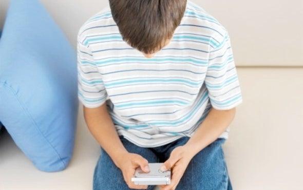 """إدمان ألعاب الفيديو يمثل """"اضطرابًا في الصحة العقلية"""""""