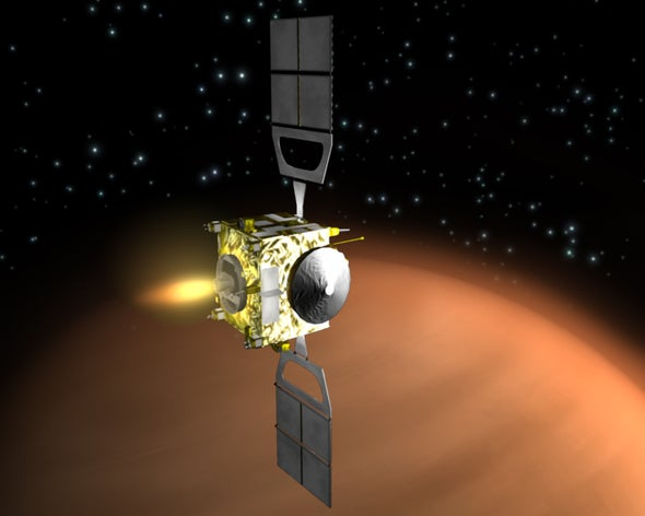 space probes of venus - HD 5000×3998
